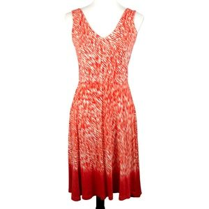 Athleta Sleeveless Dress
